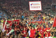 DESTINATION IMAGINATION AMERİKA FİNALLERİ